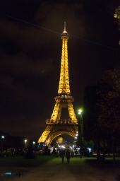 Travel - Paris France-12