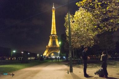 Travel - Paris France-13