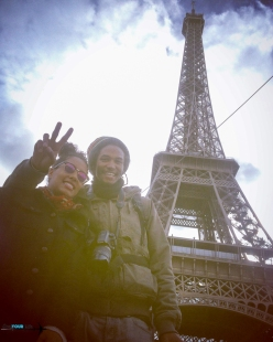 Travel - Paris France-15