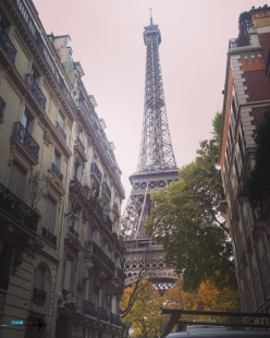 Travel - Paris France-16