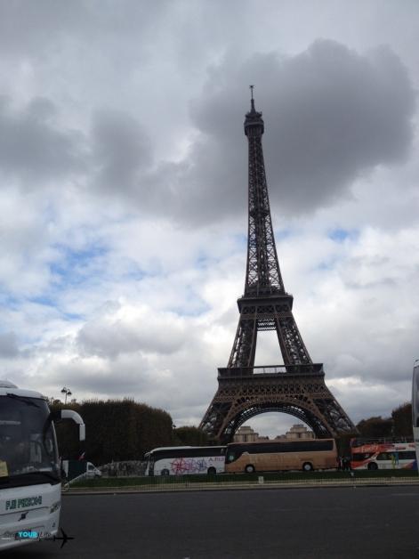 Travel - Paris France-20
