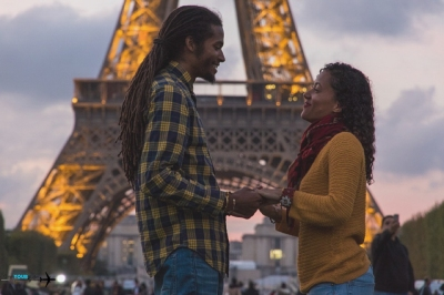Travel - Paris France-25
