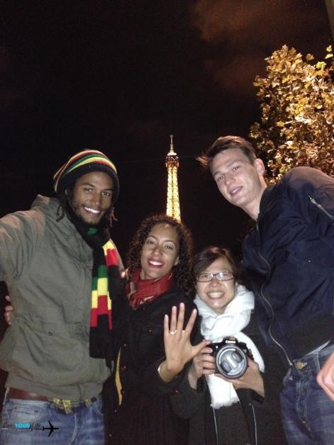 Travel - Paris France-29