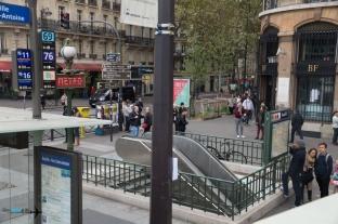 Travel - Paris France-32