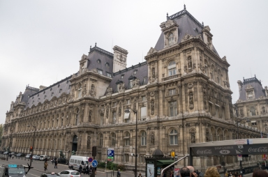 Travel - Paris France-34