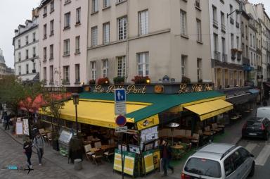 Travel - Paris France-36