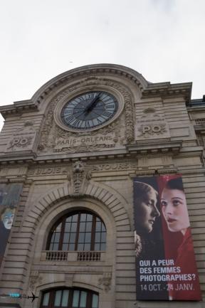 Travel - Paris France-38