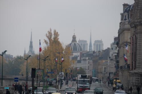 Travel - Paris France-39