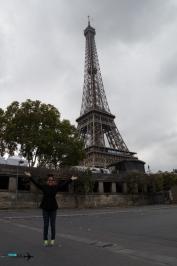 Travel - Paris France-4