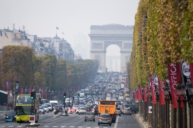 Travel - Paris France-45