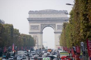 Travel - Paris France-46