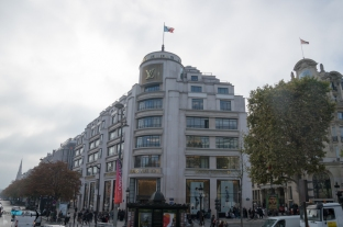 Travel - Paris France-47