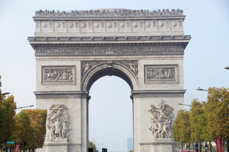 Travel - Paris France-48