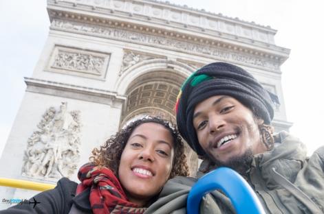 Travel - Paris France-49