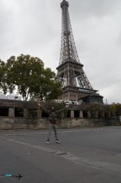 Travel - Paris France-5
