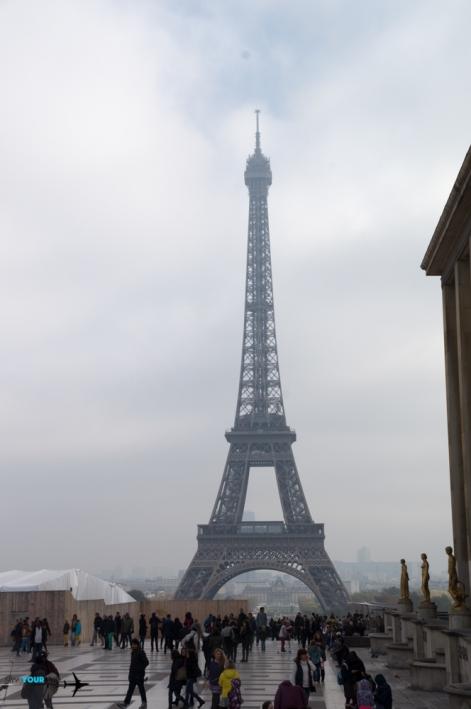 Travel - Paris France-50
