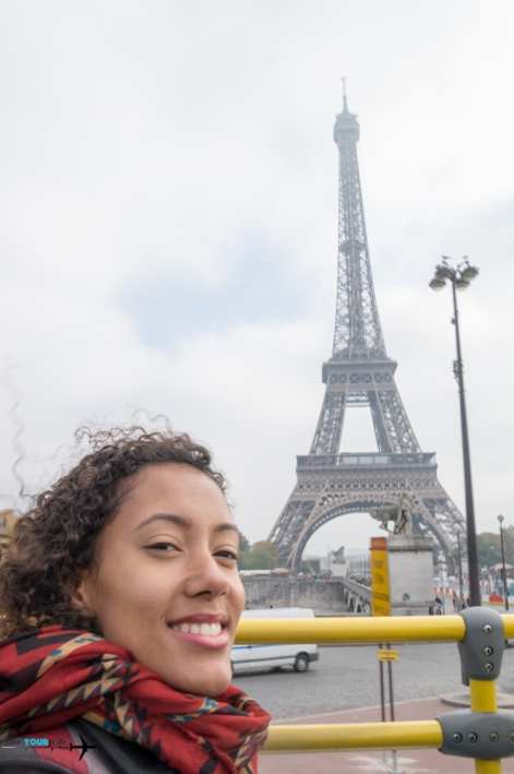 Travel - Paris France-51