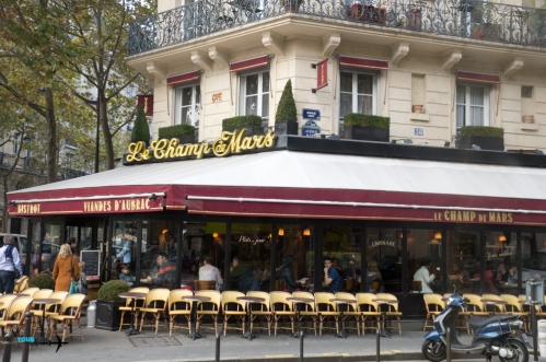 Travel - Paris France-52