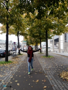 Travel - Paris France-55