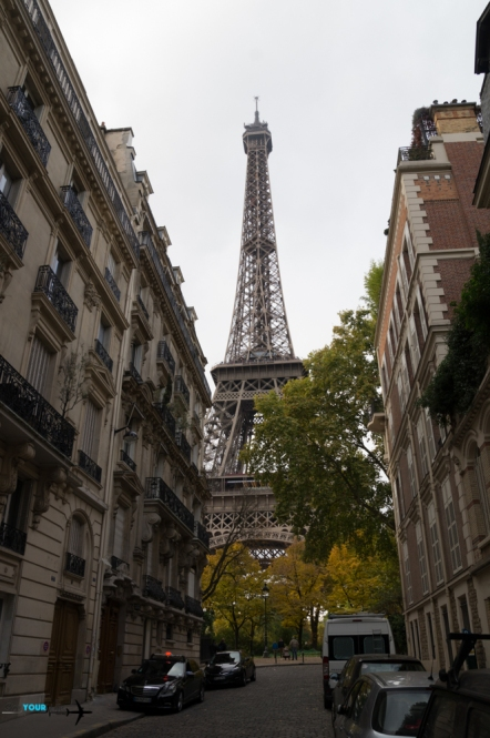 Travel - Paris France-6