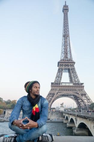 Travel - Paris France-60