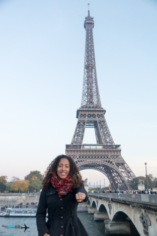 Travel - Paris France-61