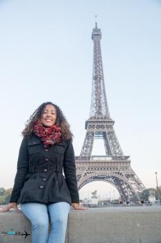 Travel - Paris France-62