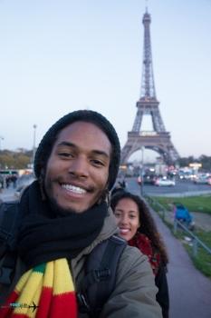 Travel - Paris France-65