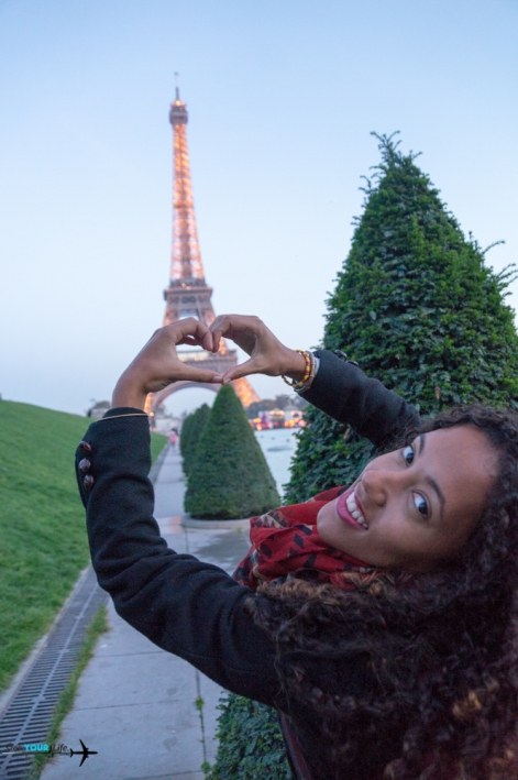 Travel - Paris France-66