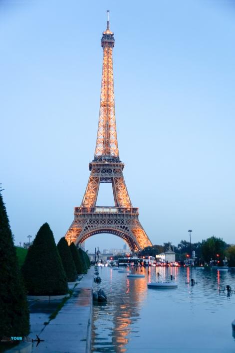 Travel - Paris France-67