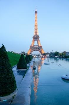 Travel - Paris France-68