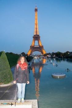 Travel - Paris France-69