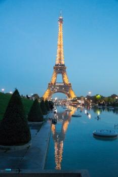 Travel - Paris France-70