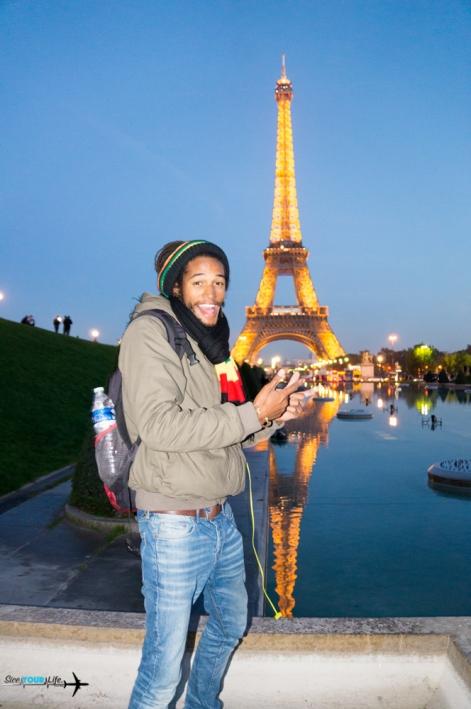 Travel - Paris France-72
