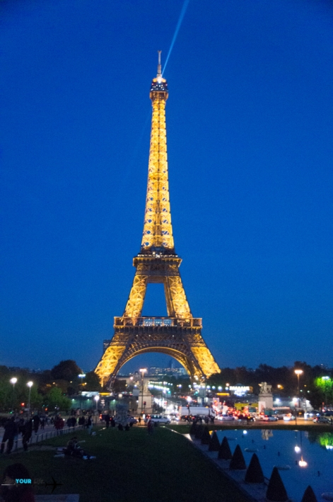 Travel - Paris France-73