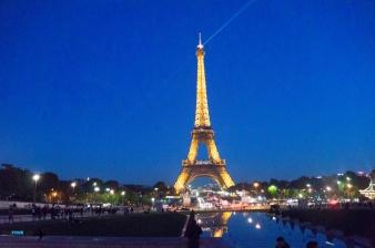 Travel - Paris France-75