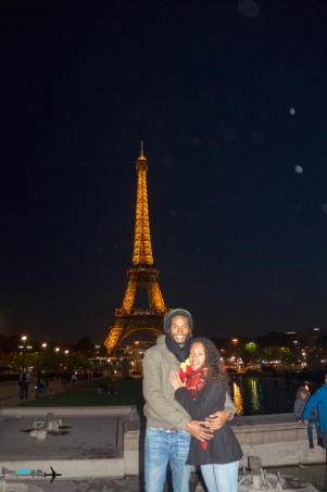 Travel - Paris France-76