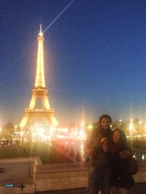Travel - Paris France-82