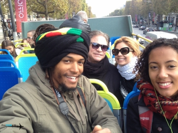 Travel - Paris France-83