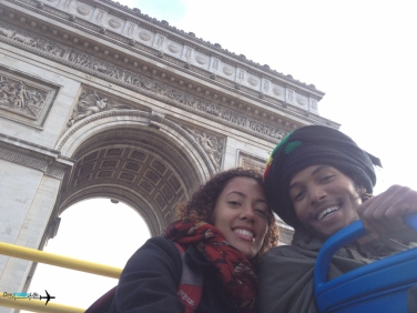 Travel - Paris France-84