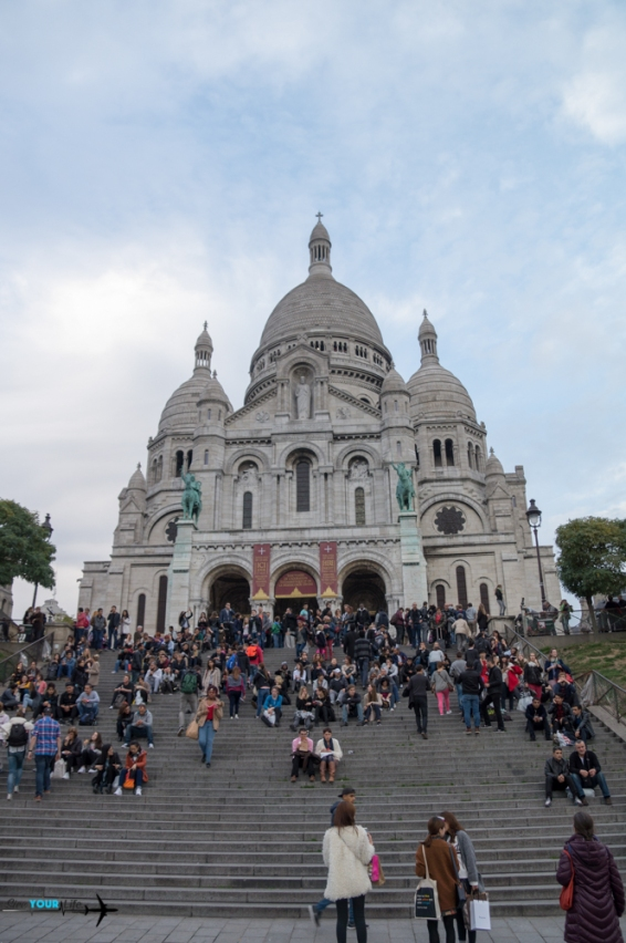 Travel - Paris France-87