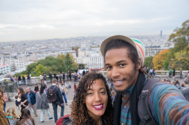 Travel - Paris France-88