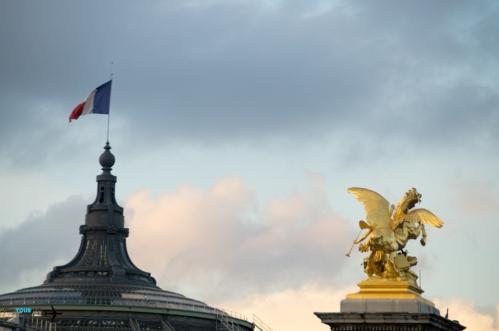Travel - Paris France-9