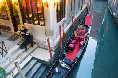 Travel - Venice Italy-28