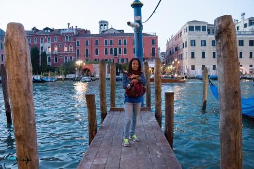 Travel - Venice Italy-36