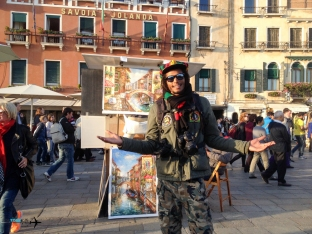 Travel - Venice Italy-48