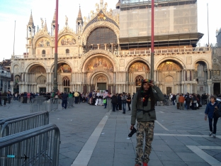 Travel - Venice Italy-59