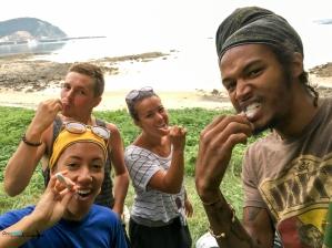 Camping Guang Lu Dao Island-104