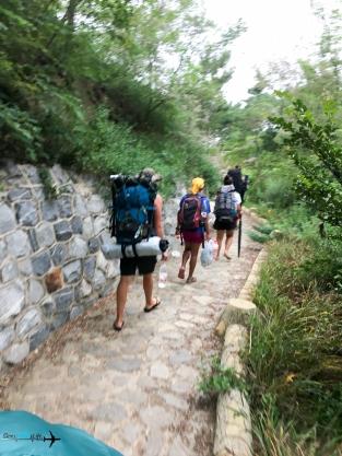 Camping Guang Lu Dao Island-106
