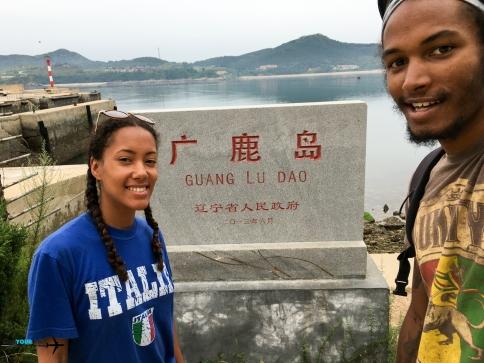 Camping Guang Lu Dao Island-111